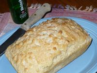 Sweet Beer Bread So delicious, craving it!!