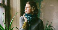 dessau cowl by carrie bostick hoge / in quince & co. lark