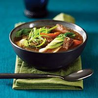 The sweet potato is an essential flavor of fall. Get delicious ideas for soups, sides, and dessert