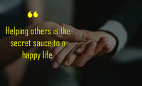 Here is the collection of Helping Others Quotes  Click for more detail https://www.quoteoftheday.xyz/2021/05/quotes-about-helping-others.html