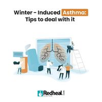 Have you ever faced an increased number of asthma attacks especially during the winter season? If so, you need to check our latest blog article. https://www.redheal.com/blog/pulmonology/winter-induced-asthma-tips-to-deal-with-it/