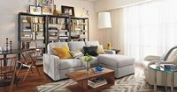 Berin Day & Night Sleeper Sofas with Chaise - Sleeper Sofas - Living - Room & Board