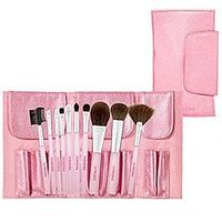 """Perfect Pink"" Sephora Brush Set"