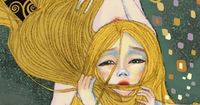 Rapunzel: Captivating Illustrations of Classic Fairy Tales From the Brothers Grimm