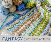 Fantasy: New Stitch Patterns