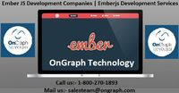 Ember JS Development Companies | Emberjs Development Services
