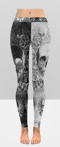 https://shayneofthedead.storenvy.com/products/29549638-two-tone-shabby-chic-skull-leggings