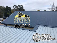 High End Roofing has over 8 years of experience in metal roofing, Colorbond roofing and roof repairs. Get your free roofing services quote from our High End Roofing team today! https://www.highendroofingqld.com.au/
