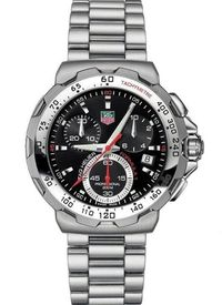 TAG Heuer Formula 1 CAH111A.BA0850 Quartz Watch Review