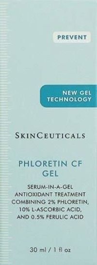 �Ÿ'‹�Ÿ'� Skinceuticals Phloretin Cf Gel Serum in a Gel 30ml(1oz) Antioxidant New Fresh Product $180.48 �Ÿ'‹�Ÿ'�