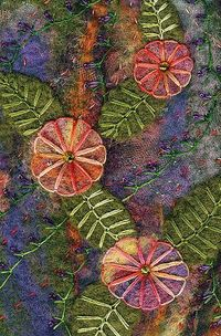 TAST: Up & Down Buttonhole Sampler | Flickr - Photo Sharing! Look at all photos - some beautiful work!