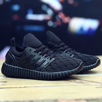 Times New Roman New Arrival Cotton Fabric Rubber Breathable Solid Casual Shoes $42.22