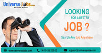 Search your next Advanced job or career on Universejobs. Full-time and Part-time jobs Search our job listings by location or apply to popular jobs. Search Any Job Anywhere.