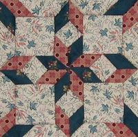 west virginia, quilts and quilt blocks.