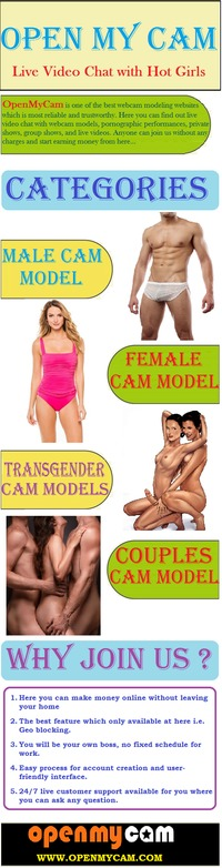 Enjoy Free chat with Cam Models