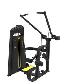 Shop now High-Quality Lat Pulldown Machine aeroEX-6020 online at the best price from NtaiFitness. They are leading Fitness Equipment Manufacturers in China. So you can visit at https://www.fitness-china.com/lat-pulldown-machine-aeroex-6020