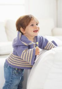 On the Trail Hoodie Pullover: free crochet pattern