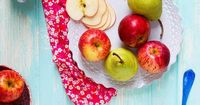 The Fruits of Fall: Crisp apples. Fragrant pears. Tart cranberries. Fall's fruits arrive in abundance and just in time for the holiday baking season. To keep up, you're going to need options, and we've got them here. What's more, these rec...