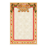 Christmas and Winter Stationery