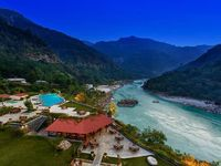 We recommend finest place like Aloha Resort. Aloha Resort, Rishikesh is one of the most renowned resorts for Weekend Getaway with best price. Aloha Resort is a luxury resort that offers premium services to the guests so that you can relax after the exhaus...