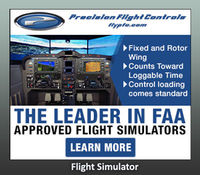 Do you have the aim to become a pilot? Before you try your skills in flying an aircraft, you need to undergo professional training. You can begin your journey with a Flight Simulator that recreates the environment for pilot training. Precision Flight Cont...