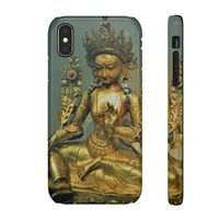 Snap Cases - The Goddes Tara of Infinite and deep Compassion and Wisdom $21