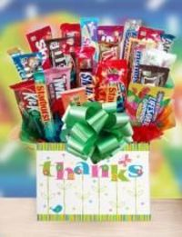 Freshen up your dear one mood with a candy bouquet gift on this Easter and make a memorable moment of your life. Find candy bouquet in affordable price,from the largest collection of giftblooms.