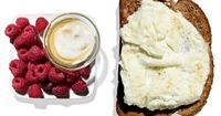 Top 28 Best Healthy Snacks | All 100 calories or less!