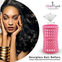 Natural Hair Rollers