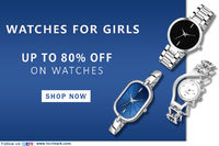 Ladies Watches - Buy from wide collection of Women Wrist Watches Online in India. Up to 80% off on Women's Watches Techhark shop from casual, formal & sports Watches for Women and Men at best price. Browse & Choose from a wide range of b...