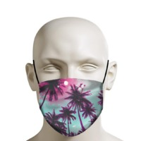 Palm Candy Face Mask $14.95