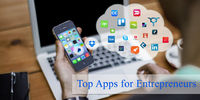 Mobile application development has changed the way entrepreneurs function. From delegating tasks to crowd sourcing and analytics, these apps have simplified many of the challenges that entrepreneurs face. If you are planning to walk the entrepreneurial pa...