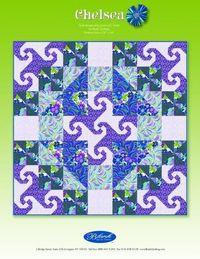 Free Quilt Pattern from Blank Quilting
