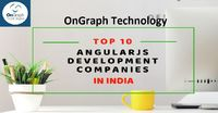 OnGraph Technology is among the Best AngularJS application development company in Noida & Jaipur, builds best scalable web & mobile apps. We offer custom angualrjs consulting and development services. OnGraph, as a leading AngularJs Development Co...