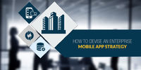 Mobile app solutions have completed transformed the way we shop, we travel, we read, bank, and how work. http://sttl.in/1eu7g