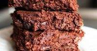 18 Desserts With 50 Calories Or Less - 37 Calorie Brownies