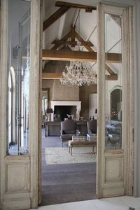 greige: interior design ideas and inspiration for the transitional home : Sometimes it is easier just to fall in love...