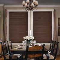 """1"""" Aluminum One Touch Blinds Crown"""