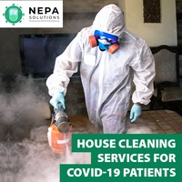 Complete Covid-19 sterilization services - Nepa Solutions help to keep your family safe by using complete Coronavirus cleaning services in Pennsylvania. For More Information Visit! https://www.nepa-solutions.com/