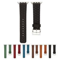 Leather Watch Band For Apple Smart Watch Series 1/2/3 38mm $38.99