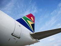 SAA issues apology after the forced landing of Ghana-Washington flight