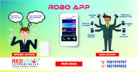 One can invest in mutual funds using our Robo advisory platform in india, if an advisor has a thought of investment done through investors, this new app will help you to target selling the mutual fund to around 25 million people in the next three to five ...