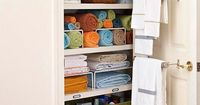 Good closet space is key to living well in any size home