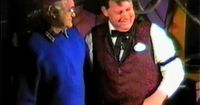 """VIDEO: Don Payne performing as """"Sam the Bartender"""" in Disneyland's """"The Golden Horseshoe Jamboree,"""" which followed, and replaced, the original, """"Revue"""" show at Disneyland ~ 1986-87 - """"The Sound Effects Wagon"""" au..."""