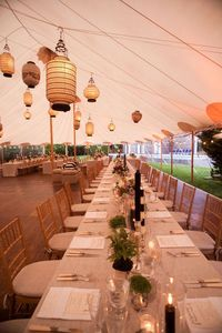 Outdoor Sagaponack New York Wedding Sperry Tents Timothy K. Lee Photographers David Reinhard Events LMH Floral Events Classic Party Rentals Summer Great Gatsby