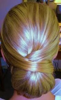 Google Image Result for http://nybridalhairstyles.com/images/bun twist zos5.jpg
