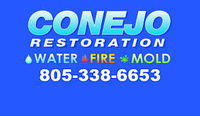 Conejo Restoration is a one-stop environment inspection company in Thousand Oaks provides authentic inspection for mold, indoor air quality and also serves water, fire and mold damage restoration services for all residential and commercial communities. To...