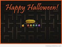 Funny desktop wallpaper halloween