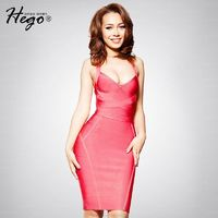 Night Club Sexy Slimming Curvy V-neck Winter Dress Formal Wear Strappy Top - Bonny YZOZO Boutique Store