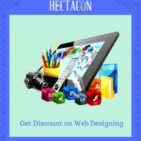 Are you looking for an expert web developer! Well Hectacon are here to Provides you Latest #Logo Designing #WordPress #VPS Hosting #Web Hosting #BusinessCards #Ecommerce #SEOServices, #Social Media Marketing, etc services on time. Visit For more: https...